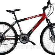 Велосипед Totem 24 Rapid MTB фото