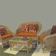 Комплект с диванчиками Barbados фото