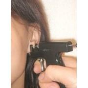 Прокалывание ушей в Алматы фото