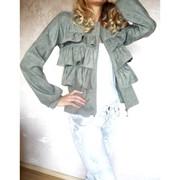 Куртки молодежные фото