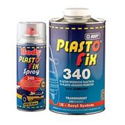 Грунт BODY 340 по пластику Plastofix 1K фото