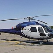 Аренда и прокат вертолета в Алматы Eurocopter AS 355 NP 5 мест фото