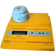 Измеритель низкотемпературных показателей нефтепродуктов ИНПН КРИСТАЛЛ SX-900А фото