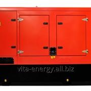 Дизельный генератор HIMOINSA HDW 200 T5 фото