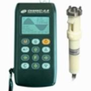 Измеритель прочности бетона ОНИКС-2,6 фото