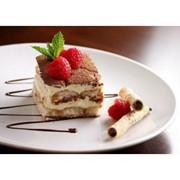 Доставка десертов - Тирамису фото