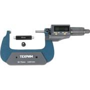 ТЕХРИМ T050013 Микрометр МКЦ-75, 75 мм - 0,001, ГОСТ 6507-90 фото