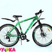 """Велосипед горный stex atlas 272601s/01 (17"""") фото"""
