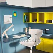 Мебель для детской комнаты room 18 фото