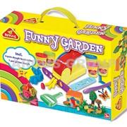 Пластилин-тесто Happy Dough Веселый сад фото
