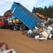 Проводим вывоз металлолома на пункт приема фото