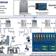 Система Топаз для автоматизации нефтебаз фото