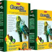 Padovan Корм GRANDMIX Cocorite комплексный/основной для волнистых попугаев (1 кг)/12/ фото