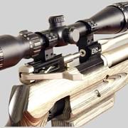 Пневматическая винтовка EV2 фото