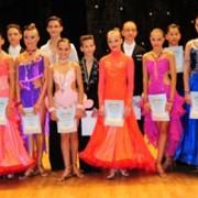 Обучение бальным танцам, Донецк фото