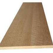 Щит клееный из древесины сосна фото