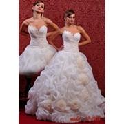 Пошив и реализация свадебных платьев фото