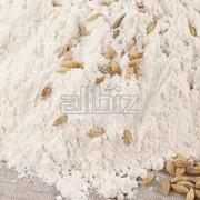 Мука пшеничная на экспорт фото