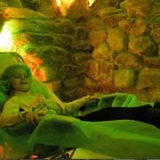Лечение в пещере соляной фото
