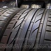 Резина летняя 245/40 R18 Bridgestone-6mm фото