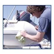 Ремонт лодок фото