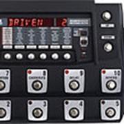 Ремонт DIGITECH RP1000 GUITAR MULTI-EFFECT фото