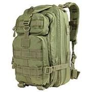 Рюкзак тактический олива 20 л фото