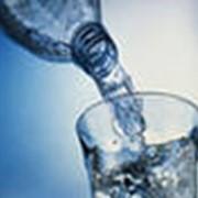 Минеральные воды фото