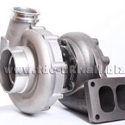 Турбокомпрессор 61561110227A для дизельного двигателя WD-615 (ВД-615) Weichay Power (Вейчай Повер) фото