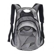 Городской рюкзак Grizzly RU-315-3 серый фото