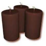 Свечи шоколадные: 9050Ш фото