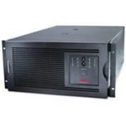 Источник бесперебойного питания APC Smart-UPS 5000VA Rack/Tower (SUA5000RMI5U) фото