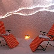 Галотерапия, соляная пещера в краснодаре фото