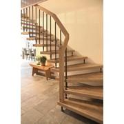 Проектирование и изготовление лестниц Kenngott фото