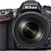 Цифровая зеркальная фотокамера D7000 BODY без объектива фото