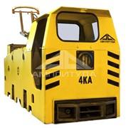 Электровозы шахтные контактные 14КА и 10КА (аналоги К14 и К10), а также 7КА(аналог 7КР), 4КА(аналог К-4) фото