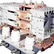 Разъединители внутренней установки РВО-10/400, 630, 1000 МУХЛ2 фото