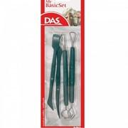 Набор инструментов DAS, для моделирования, гравировки, резки (FILA) фото