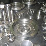 Услуги механического производства (обработка металла, сварка и т.д.) фото