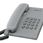 Телефоны аналоговые Panasonic, оптовая торговля фото