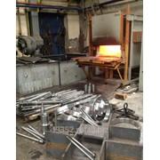Участок для термической обработки сталей фото