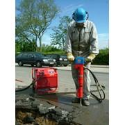Аренда отбойного молотка бетонолома HYCON НН23 фото
