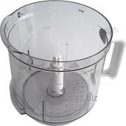 Чаши для кухонных комбайнов Braun, Kenwood, Philips, Moulinex, Tefal фото
