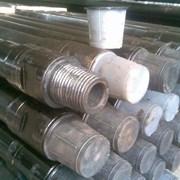 Труба колонковая с ниппелем 146х4-4,5 ГОСТ 6238-77 группа К фото