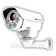 Поворотная AHD-видеокамера с оптическим зумом AHD-H082.; 4x фото