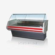 Витрина холодильная Нарочь 120 ВСн фото