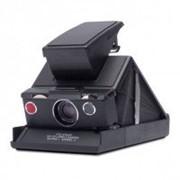 Фотоаппарат моментальной печати Polaroid Originals SX-70 черный/черный (4696) фото