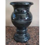 Садово-парковые скульптуры из гранита, качественные вазы от производителя, Умань фото