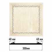 Декоративное панно Decomaster D30-6 (300*300) Декомастер фото