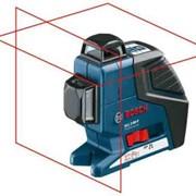 Лазерный уровень (нивелир) Bosch GLL 2-80 P фото
